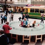LW PingPongGoRound Melbourne 150 x 150