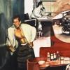 Ampas, 2013, Oil on canvas, 94x144cm