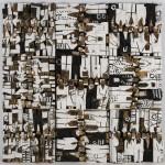 Living World Series-Wood LW250, 14.5x156x156cm, 86kg, 2008