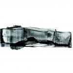 Le Mémoire Perdue,2009,240x225cm,Ink on Canvas