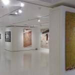 "Milenko Prvacki's ""Unsent Letter"" paintings from 2014 solo show E La Nave Va"