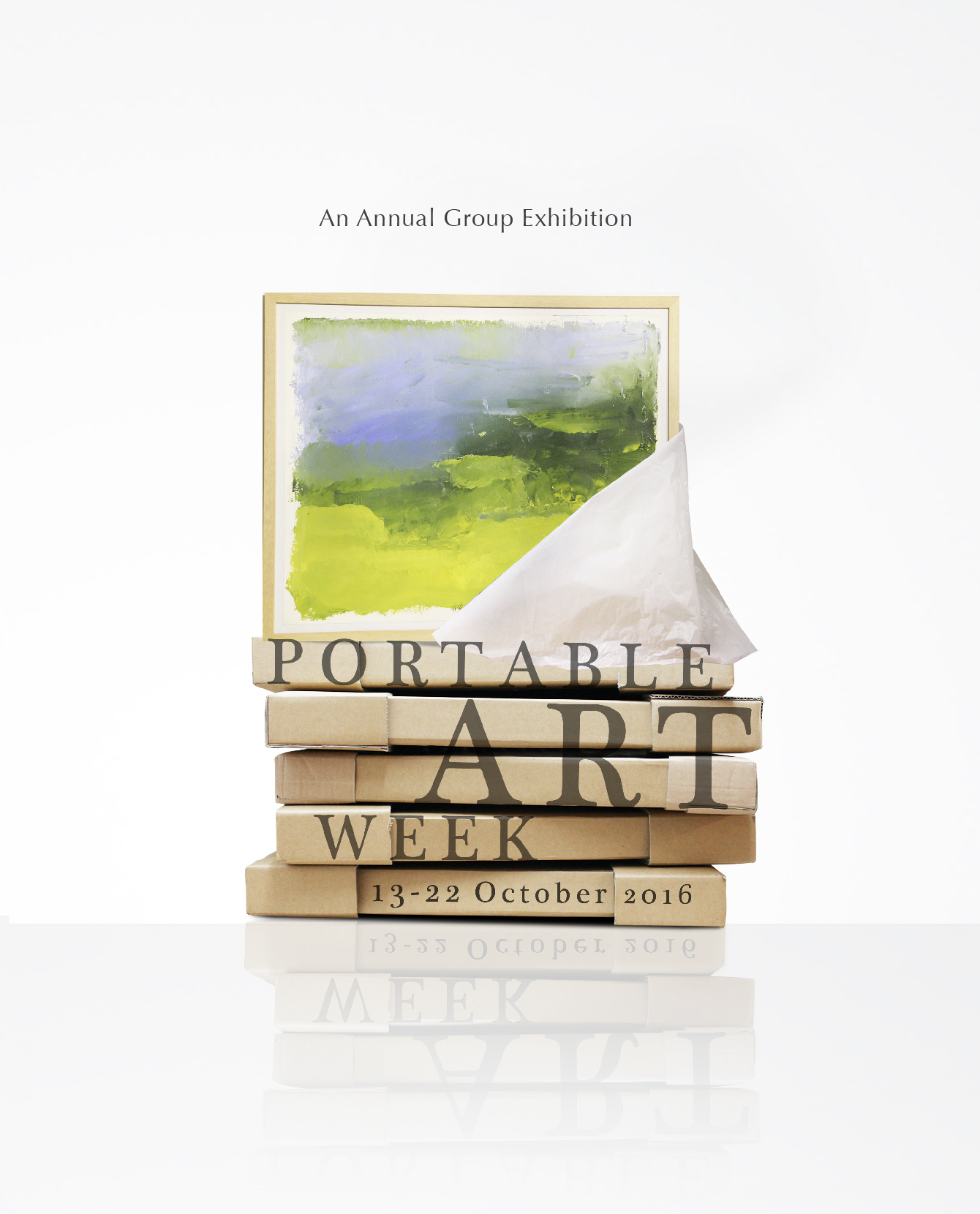 Portable Art Week_E-catalogue_Cover